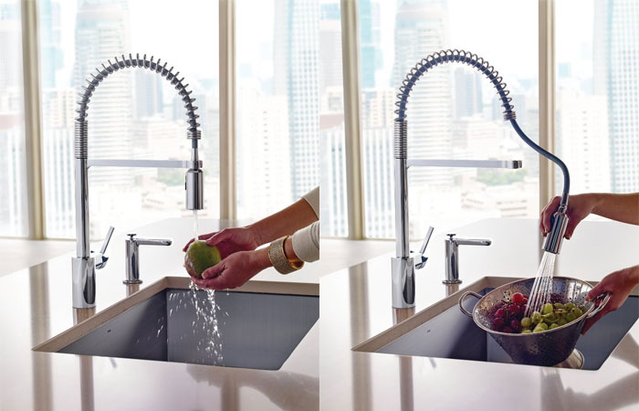 Winning Features Of The Moen Align Kitchen Faucet - Moen align kitchen faucet