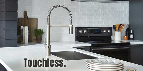 Moen Align Touchless Pull-Down Kitchen Faucet