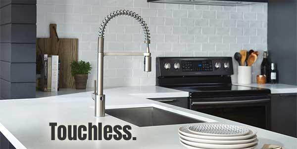 Moen Motionsense Kitchen Faucet As Good As It Looks